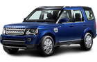 Land Rover Discovery 4 кроссовер 5 дв 2020 года